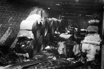 19730703 Feuer Presse Maschmühlen 1