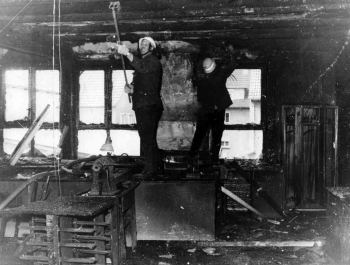 19730709 Feuer Orgelfabrik