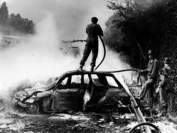 19730716 Unfall BAB Northeim