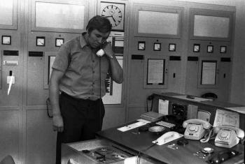 19730810 BF Zentrale Niebling