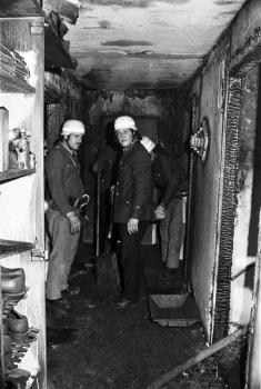 19730906 Feuer Groß Ellershausen 1