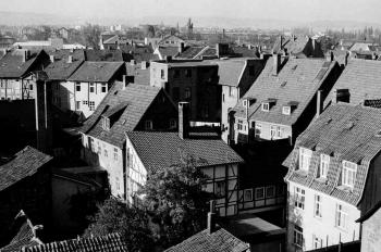 19731103 Göttingen Johanniskirchviertel 1