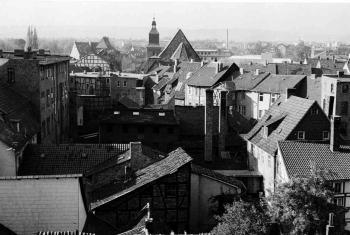 19731103 Göttingen_Johanniskirchviertel