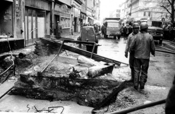 19731109 Gasrohrbrand Weenderstr 3