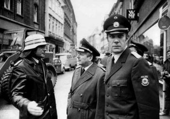 19731109 Gasrohrbrand Weenderstr.Karkowski, Mogwitz, Will