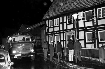 19731126 Feuer Weende