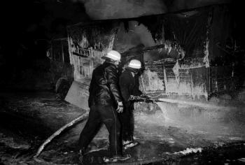 19731203 Feuer BAB Nörten