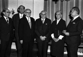 19731219 Uni Brüder Grimm-Preis