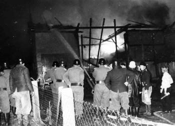 19731227 Feuer Gross-Schneen 2