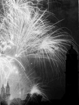 19740101 Feuerwerk