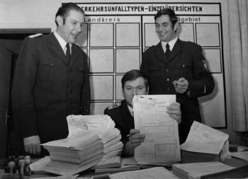 19740215 Polizei, Will