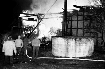 19740224 Feuer Sieboldshausen