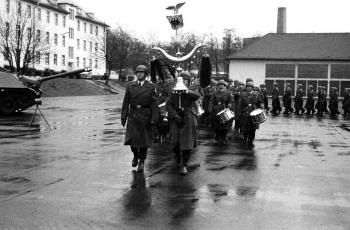 19740225 Bundeswehr Empfang