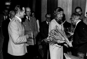 19740225 Bundeswehr Empfang 5