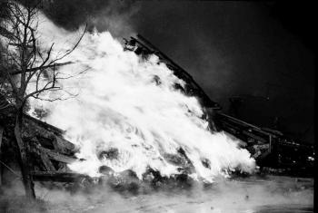 19740315 Feuer Grone Helvesanger 1