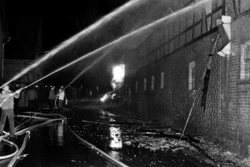 19740315 Feuer Grone Helvesanger 2