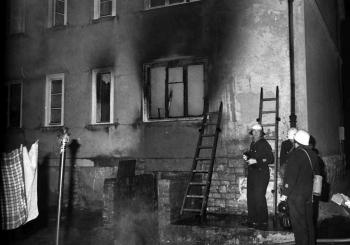 19740318 Feuer Maschmühlenweg