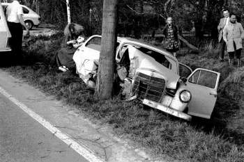 19740404 Unfall B 27 Göttingen