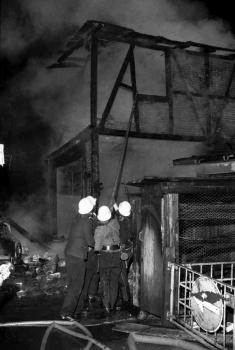 19740408 Feuer Bettelmann 1