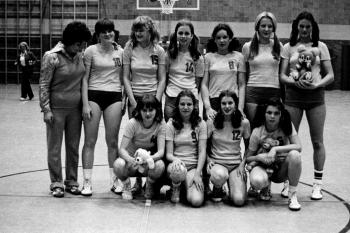 19740615 Mädchen Göttingen 05 Deutscher Meister