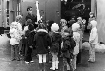 19740700 BF Vorführung Feuerwehr