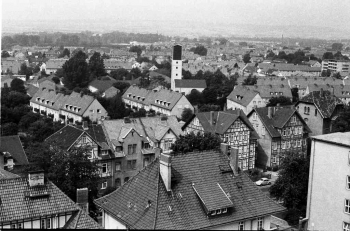 19740700 Göttingen Geismarlandstr