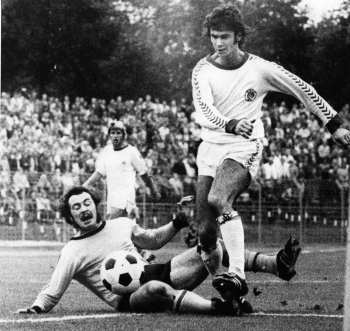 19740821 Göttingen 05 gegen St. Pauli, Schonert