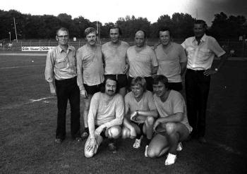 19740831 BF Faustball Göttingen 1