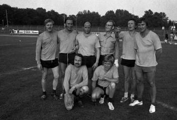 19740831 BF Faustball Göttingen 2