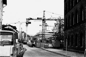 19740900 Bauarbeiten Waageplatz,Reitstallstr.