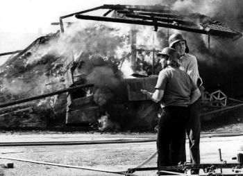 19740912 Feuer Volkerode 1