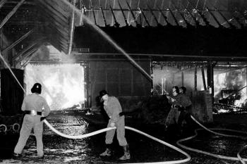 19740916 Feuer Sieboldshausen 2