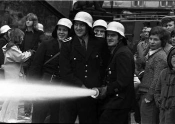 19741016 BF Feuerwehrschau 10