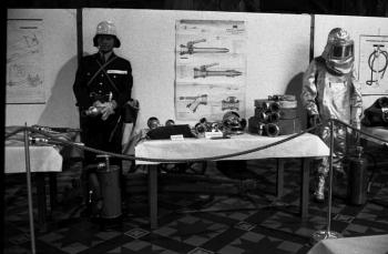 19741016 BF Feuerwehrschau 11