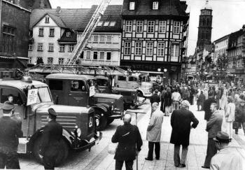 19741016 BF Feuerwehrschau