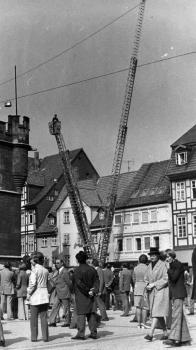 19741016 BF Feuerwehrschau 2