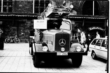 19741016 BF Feuerwehrschau DL 22 7