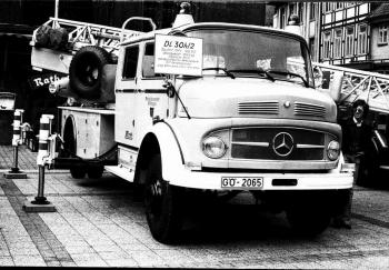 19741016 BF Feuerwehrschau DL 30 6