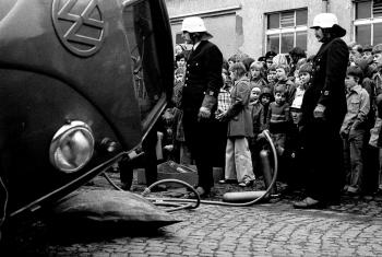 19741016 Brandschutzwoche