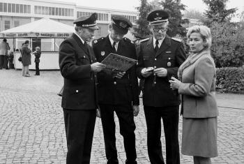 19741016 Brandschutzwoche Karkowski, Koch