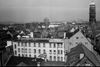 19741017 Göttingen, Weenderstraße 1