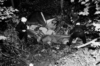 19741019 Unfall Rischenkrug 1