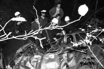 19741019 Unfall Rischenkrug