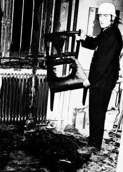 19741118 Feuer Anschlag Steueramt