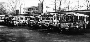 19741120 Feuer Brandanschlag Busse 3