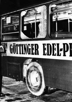 19741120 Feuer Brandanschlag Busse 5