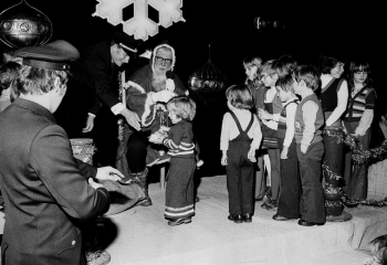 19741222 BF Weihnachtsfeier 3