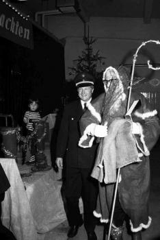 19741223 BF Weihnachtsfeier 1