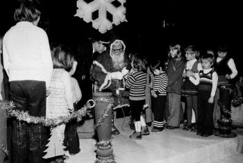 19741223 BF Weihnachtsfeier 2