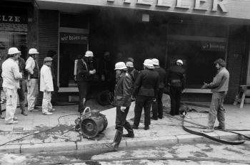 19750404 Feuer Betten Heller 1